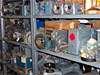 New & Used Surplus Reducers & Motors